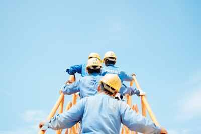 Delitos contra Derechos Trabajadores